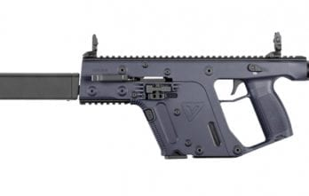 KRISS VECTOR – .45ACP Carbine 16″ | Gray (KV45-CCG20)