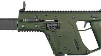 Kriss Vector (USA)