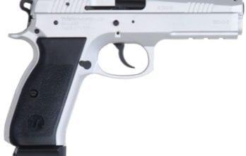 CANIK   TRI-STAR   P-120   Chrome   9mm   19+1 (85090)