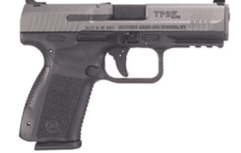 Canik TP9SF Elite 9mm Pistol 4.19″ Barrel 10RD TUNG