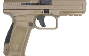 CANIK TP9SF | Desert Tan | 9mm | 18rd (HG4070D-N)