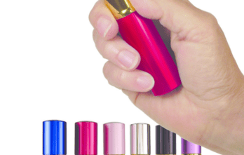 3/4oz Lipstick Pepper Spray