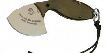 TOPS – Backwoods Skinner