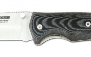 Cudeman – 327-M Tactical Knife