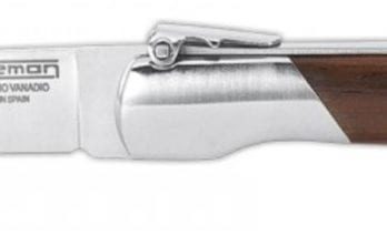 Cudeman – 375-K Pocket Knife