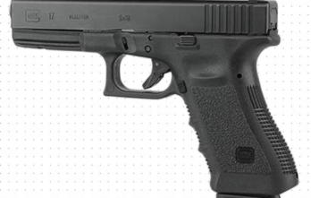 Glock 17, 9mm  (UI1750203)