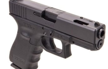 GLOCK – G19C G4 9MM 15+1 4.0″ FS PORTED 3-15RD MAGS | ACCESSORY RAIL 9mm (GLUG1959203)