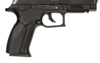 GPK100D GRAND POWER K100 MK12 9MM 4.3″ (2) 15RD MAGS   DECOCKER 9mm