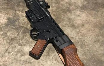 HMG® Sturmgewehr: STG-N (SPECIAL ORDER – CONTACT US TO ORDER)