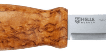 HELLE – Nying