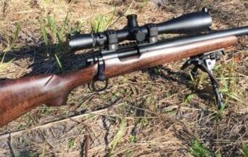 M40-66  7.62×51 (308) Krieger barrel | oil finish American walnut stock (SPECIAL ORDER – CONTACT US)