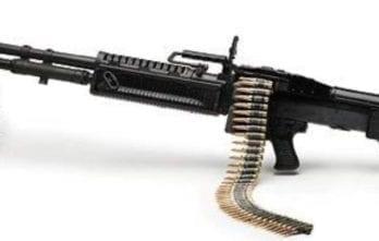 M60 E1 Semi-Auto (SPECIAL ORDER – CONTACT US)