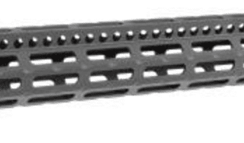 Midwest Industries – MI 18″ G3 Lightweight ML-Series One Piece Free Float Handguard, M-LOK™ compatible (MI-G3ML18)