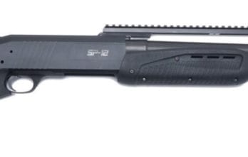 SP-12 Tactical Shotgun