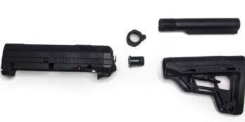 SKO Shorty stock conversion kit