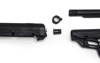 SKO Shorty stock conversion kit