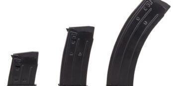 SKO Shotgun detachable magazines
