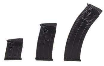 SKO Shotgun detachable magazines