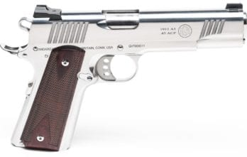 Standard Manufacturing – 1911 Stainless Steel (1911SS) SPECIAL ORDER – CONTACT US TO PURCHASE