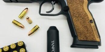 EAA – Tanfoglio   Witness Elite Stock III 9mm (600595)