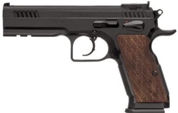 EAA – Tanfoglio | Witness Elite Stock III .45ACP (600585)