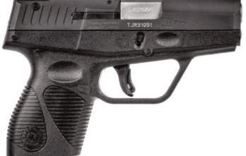 Taurus (TA709FS) – 709FS 9MM BL/BLK 3.2″ 7+1