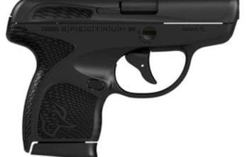 Taurus – SPECTRUM 380ACP BLK/BLK 2.8″ (1-007031-101)