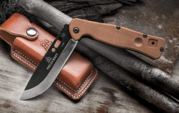 TOPS – Brothers of Bushcraft Fieldcraft FOLDER