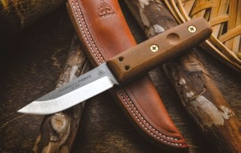TOPS – Tanimboca Puuko Knife