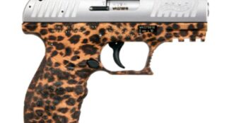 Walther – CCP 9MM PST 8RD CHTAH SS