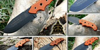 TOPS – WILDERNESS GUIDE 4.0