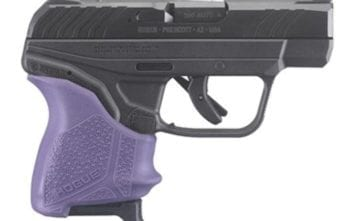 RUGER (RULCP-II-HT) LCP II 380ACP HOGUE VIOLET 6+1 3776 | POCKET HOLSTER & 1 MAG