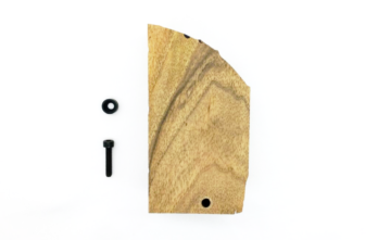 CHIAPPA RHINO Raw Wood Grip Blank