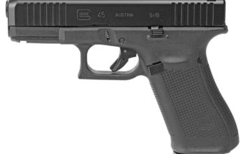 GLOCK 45 | 9mm | 17rd | Ameriglo Bold Sights
