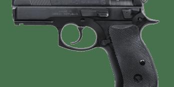 CZ P-01 | 9mm | FS | 14rd (91199)