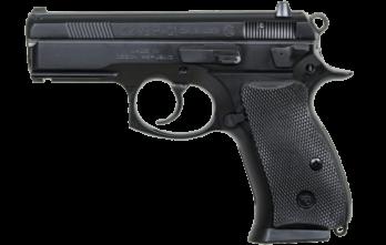 CZ P-01   9mm   FS   14rd (91199)